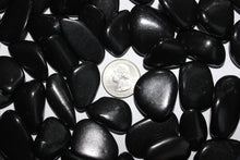 Load image into Gallery viewer, Tumbled Shungite (Prices Vary)