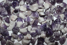Load image into Gallery viewer, Tumbled Chevron Amethyst