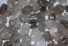 Load image into Gallery viewer, Tumbled Rutilated Quartz