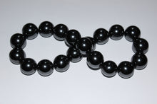 "Load image into Gallery viewer, 1"" Hematite Magnetic Spheres"