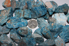 Load image into Gallery viewer, Rough Blue Apatite