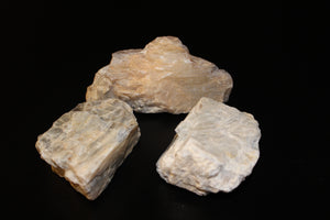 Rough Moonstone