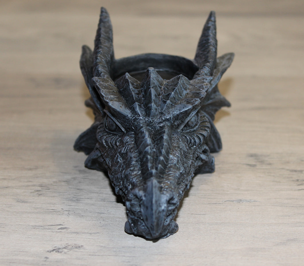 Dragon Tea Light