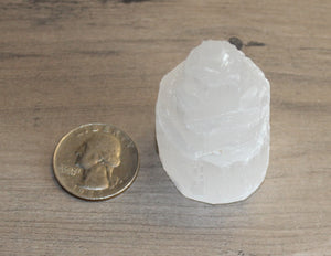 Selenite Tower 2.25""