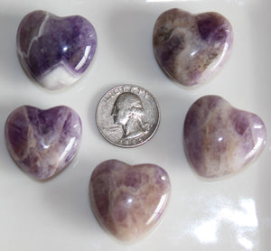 Hearts 30mm (Prices Vary)