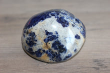 Load image into Gallery viewer, Sodalite Therapy Stone