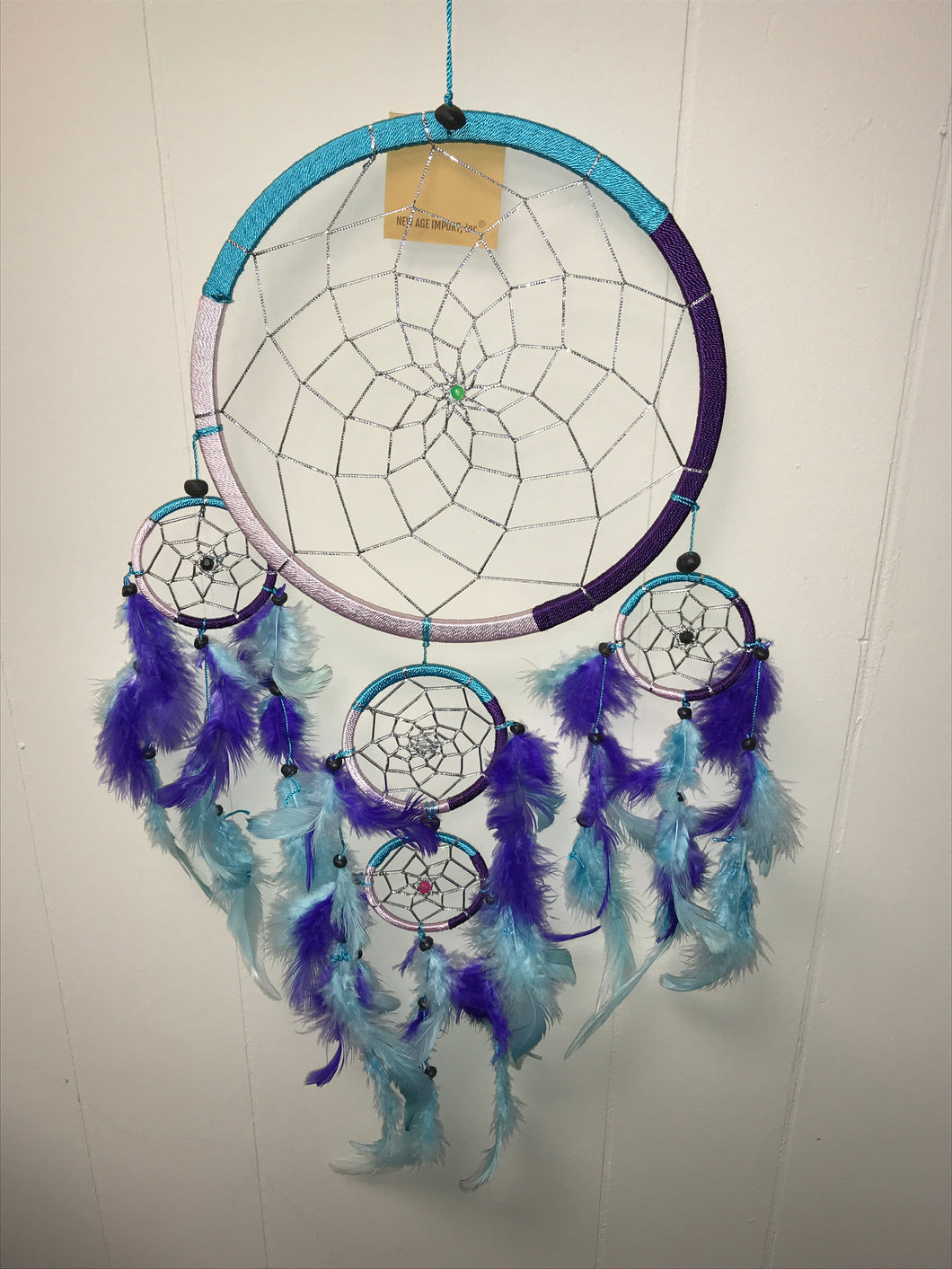 Dream Catcher 8.5""