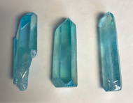 Aqua Aura Points