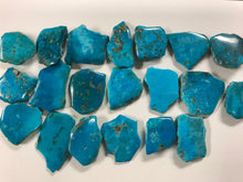 Load image into Gallery viewer, Genuine Turquoise