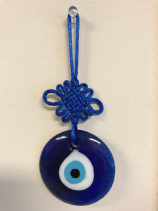 60mm Evil Eye Wall Decor