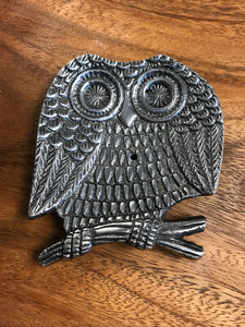 Owl Ash Catcher