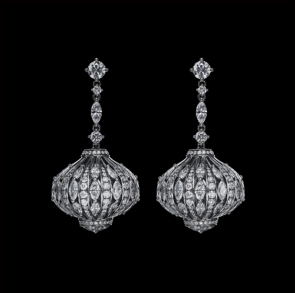 The Marquise Earrings (NTT-E01-MQ)