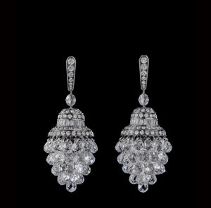 The Chandeliers Earrings (NTT-E03-CH)