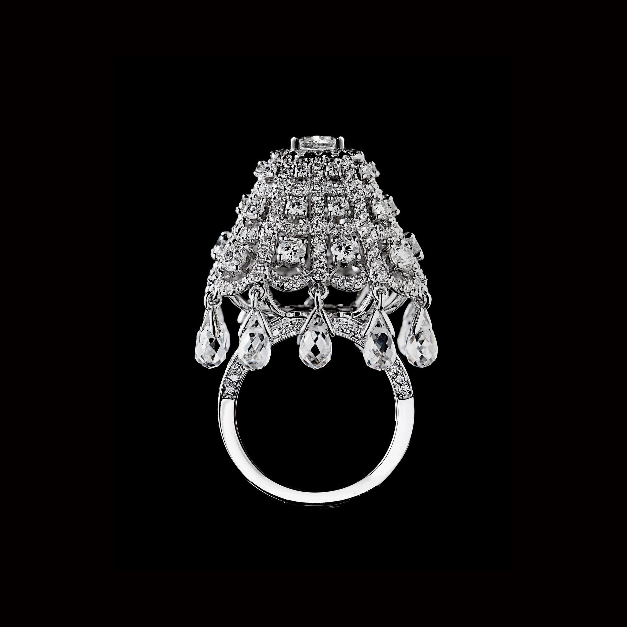 The Chandeliers Ring (NTT-R03-CH)