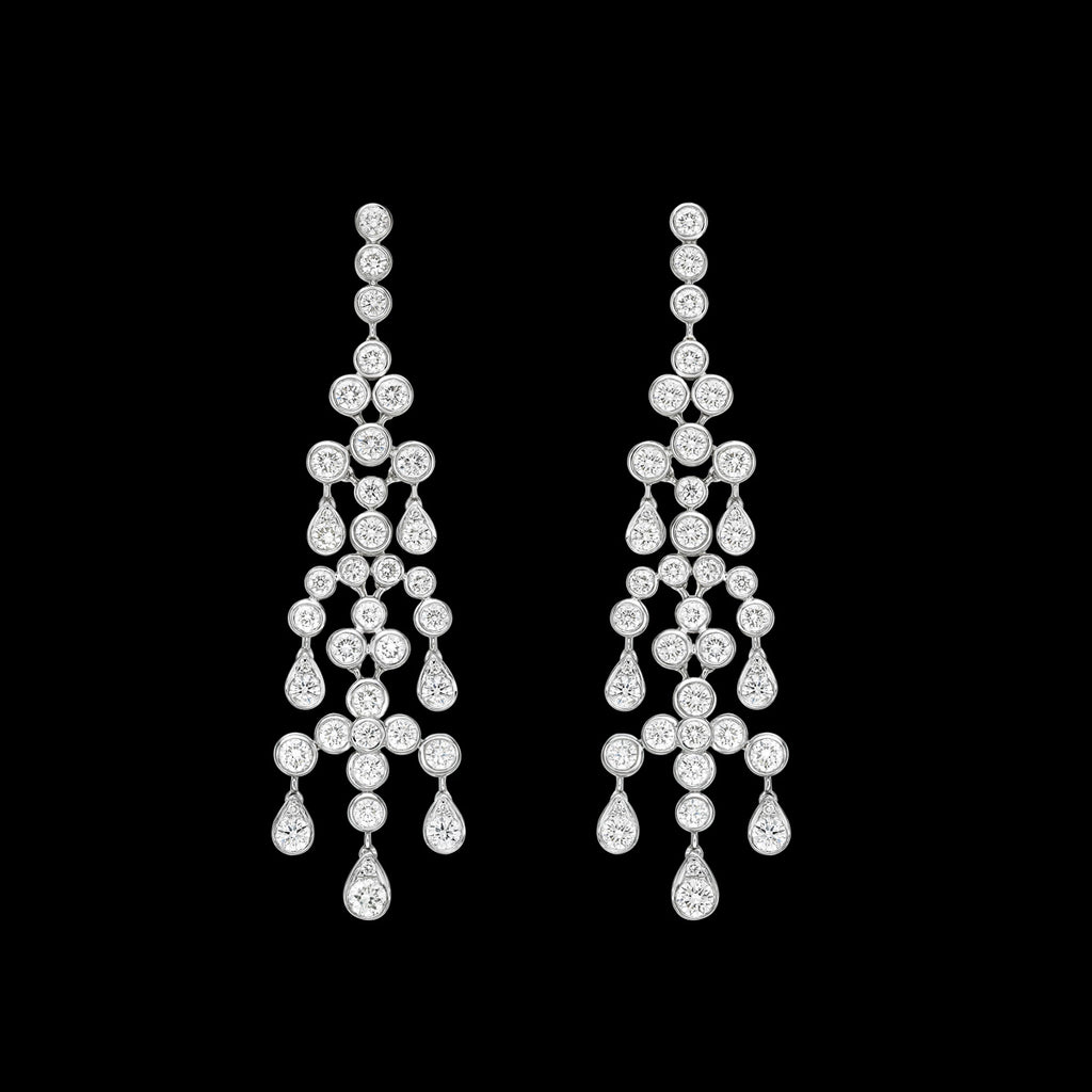 The Fountain Earrings (NTT-E01-TF)