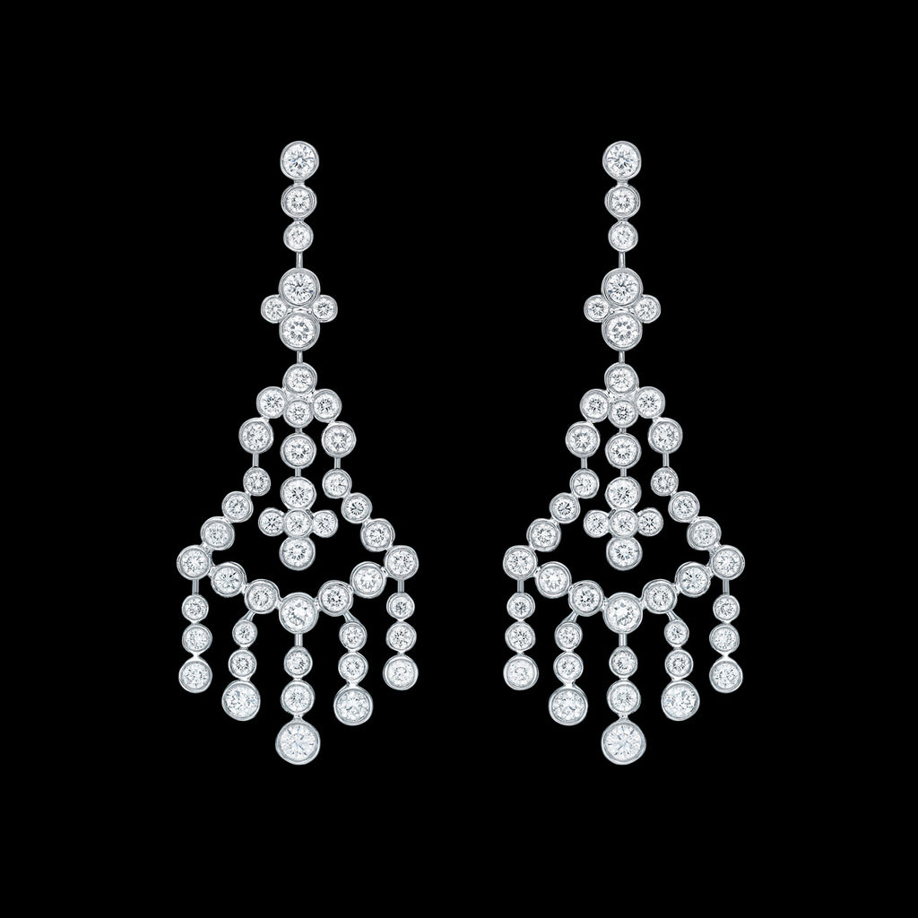 The Fountain Earrings (NTT-E02-TF)