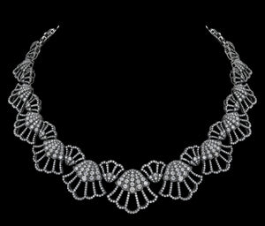 Jewels of the Orient Necklace (NTT-N02-JOO)