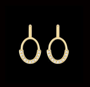 Everyday Essentials Earrings (NTT-E02-EE)