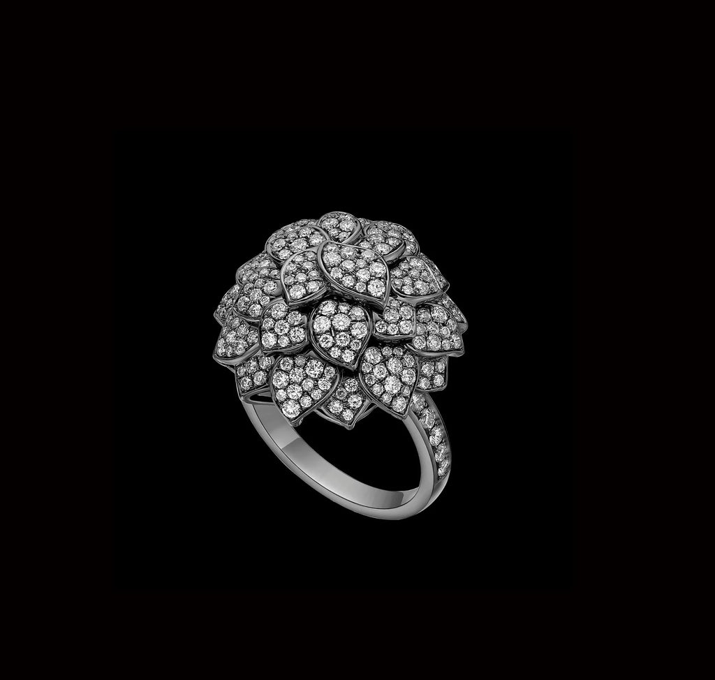 The Botanics Ring (NTT-R04-BO)