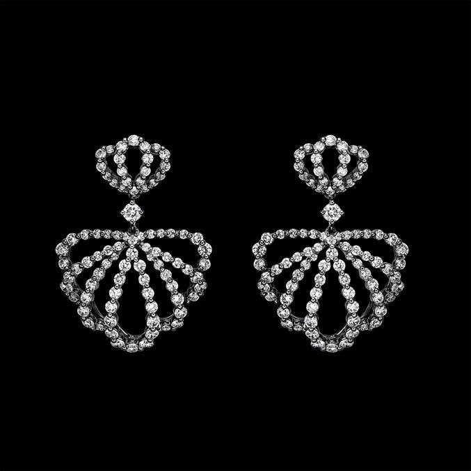 Infinite Wonder Earrings (NTT-E03-IW)