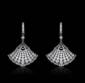 Jewels of the Orient Earrings (NTT-E03-JOO)