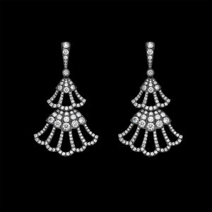 Jewels of the Orient Earrings (NTT-E05-JOO)