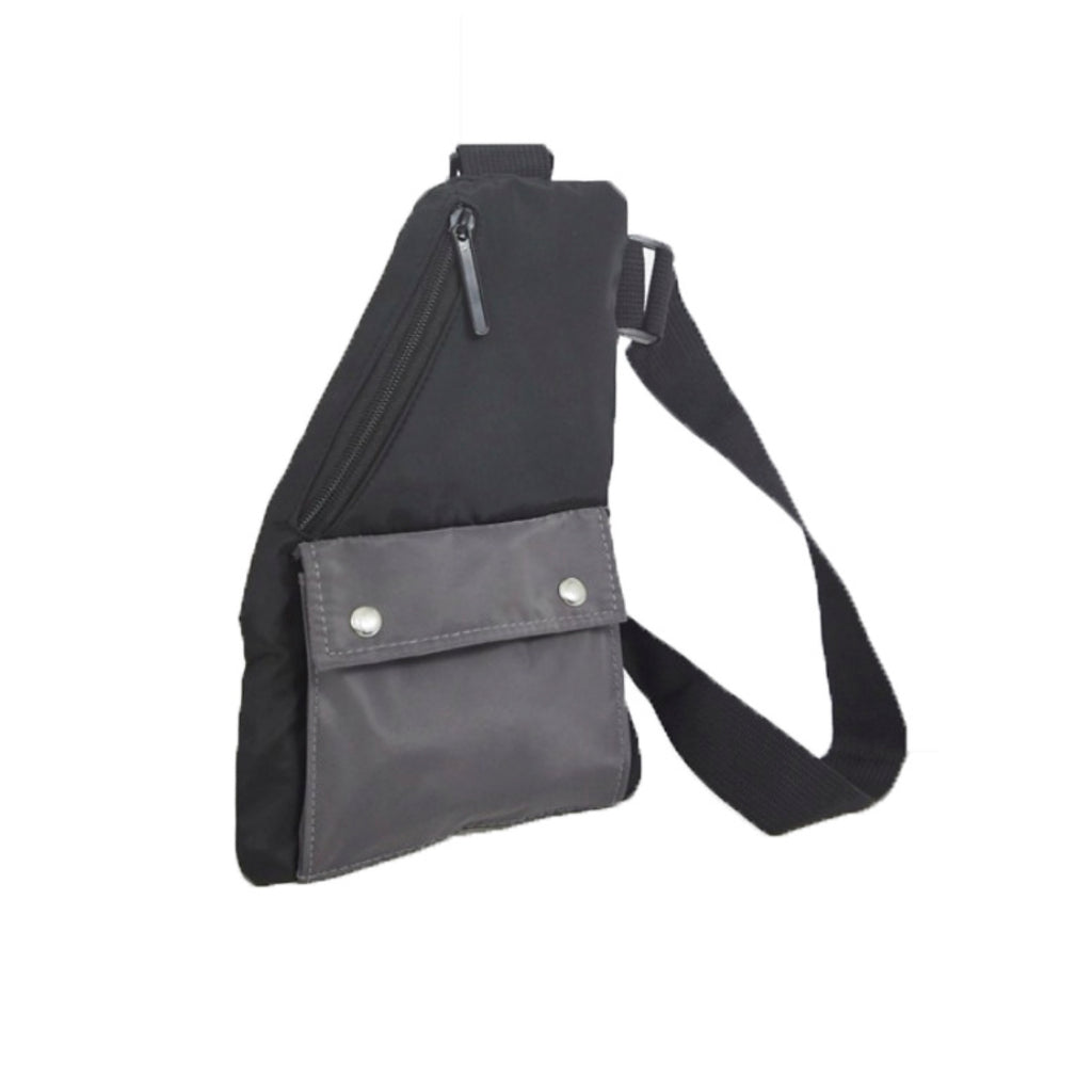 MENS HARNESS BAG - svnx