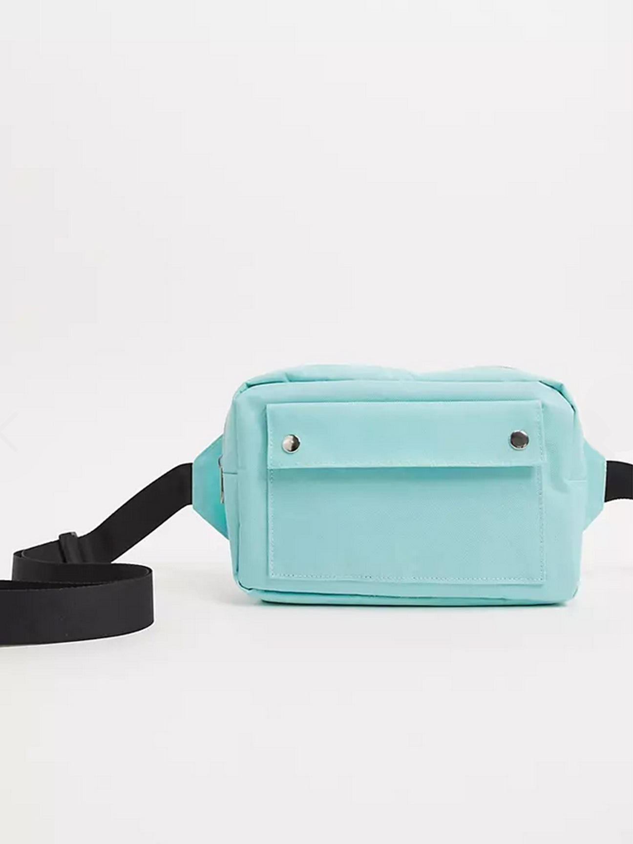 MINT GREEN BUMBAG
