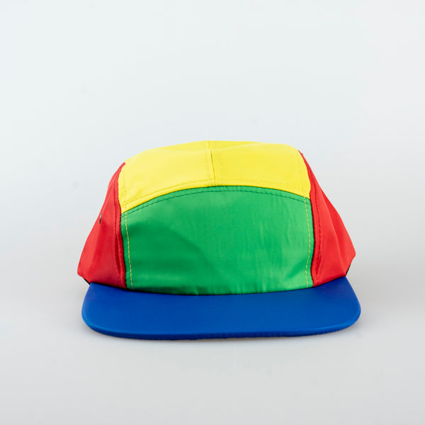 MENS BLOCK CAP - svnx