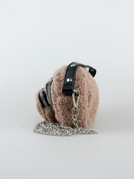 SVNX Mini Teddy Cross Body