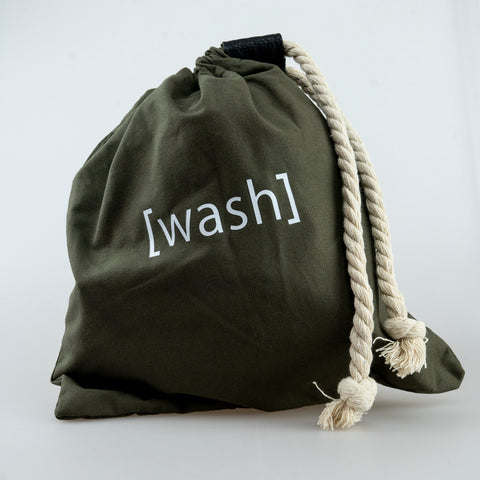 MENS COSMETIC/WASH BAG - svnx