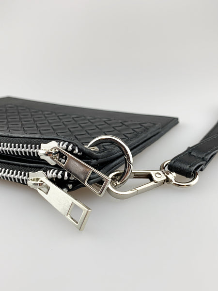 Emory Black Purse Set
