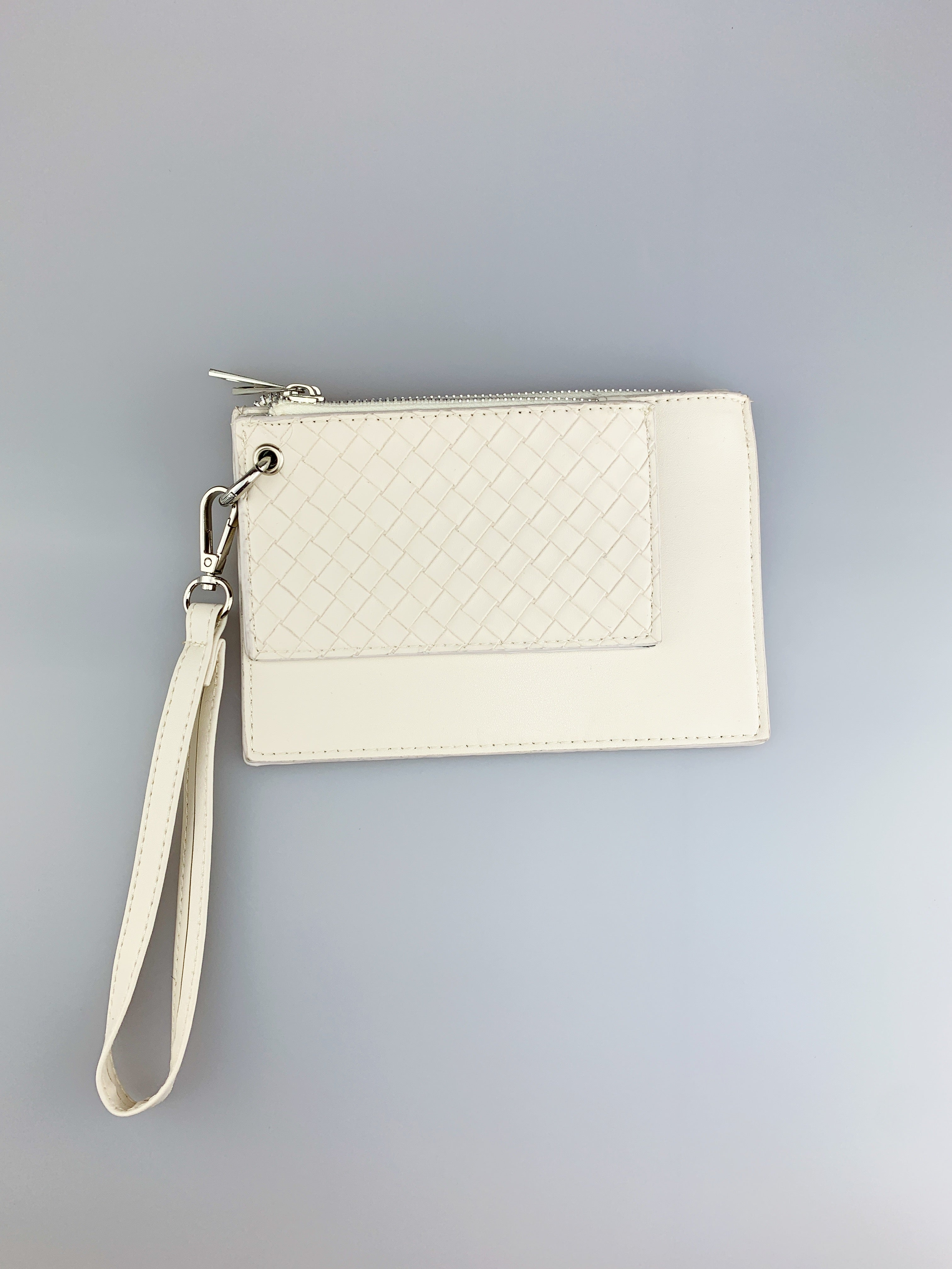 Emory Cream Purse Set