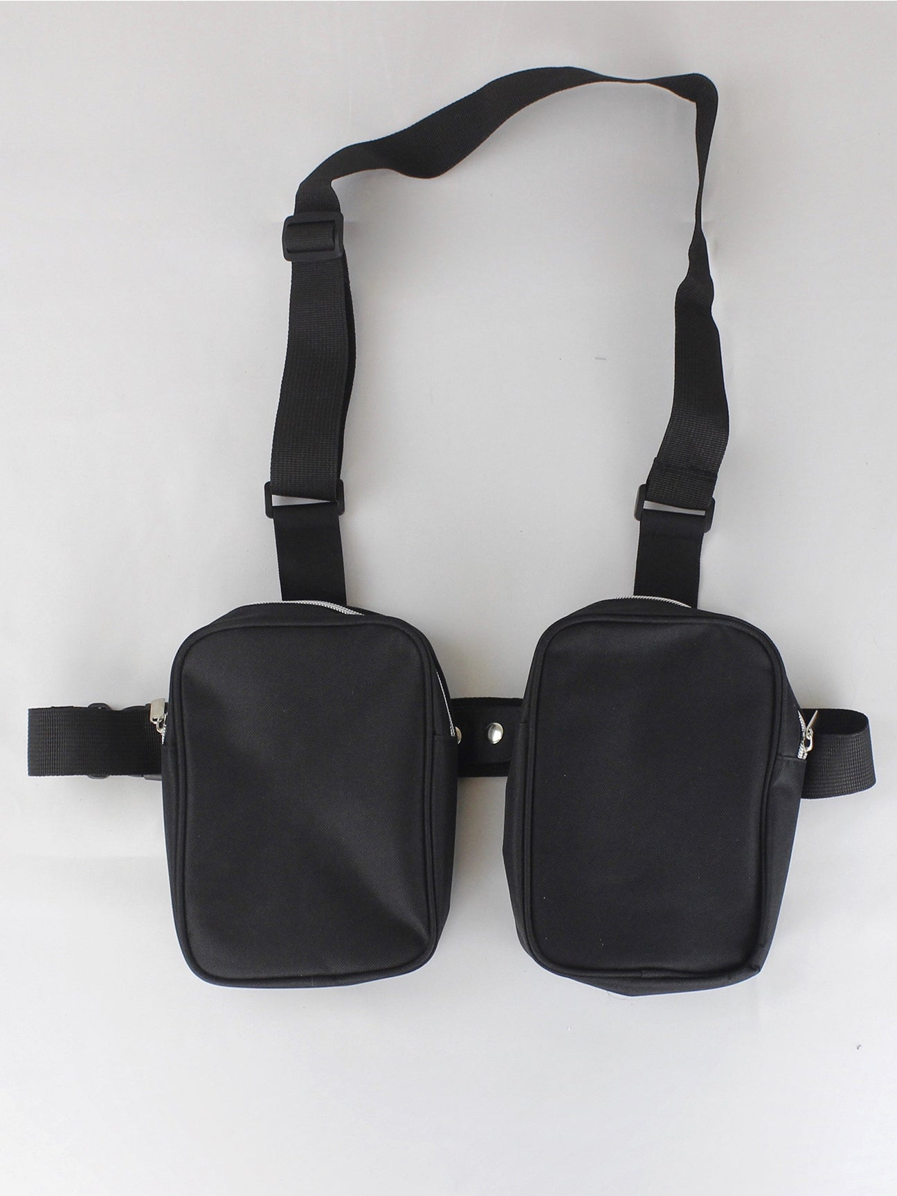 BODY HARNESS BAGS - svnx