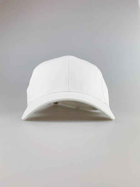 Rodden 2 Pack Baseball Caps in Black and White