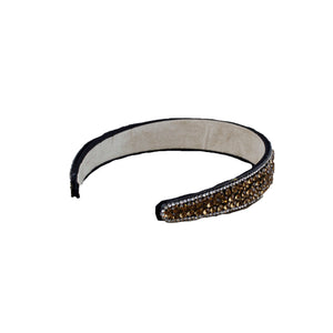 EMBELLISHED HEADBAND - svnx