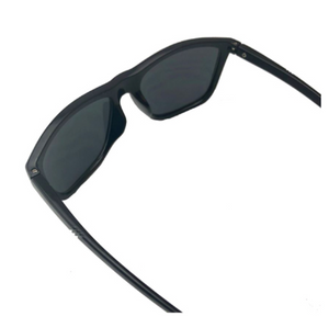 BLACK SPORT SUNGLASSES - svnx