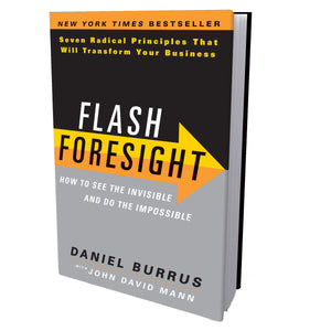 Flash Foresight Book