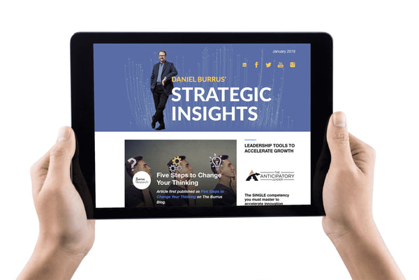 Strategic Insights Newsletter