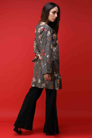 Warda Designer Collection - Single Shirt Lawn Print 1308064