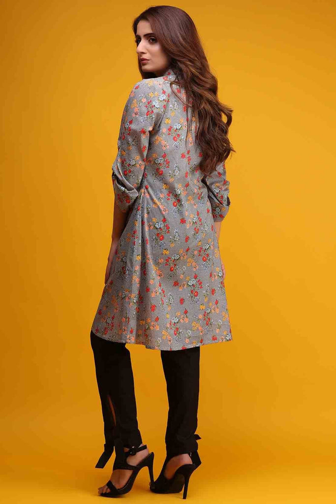 Warda Designer Collection - Single Shirt Lawn Print 1308069