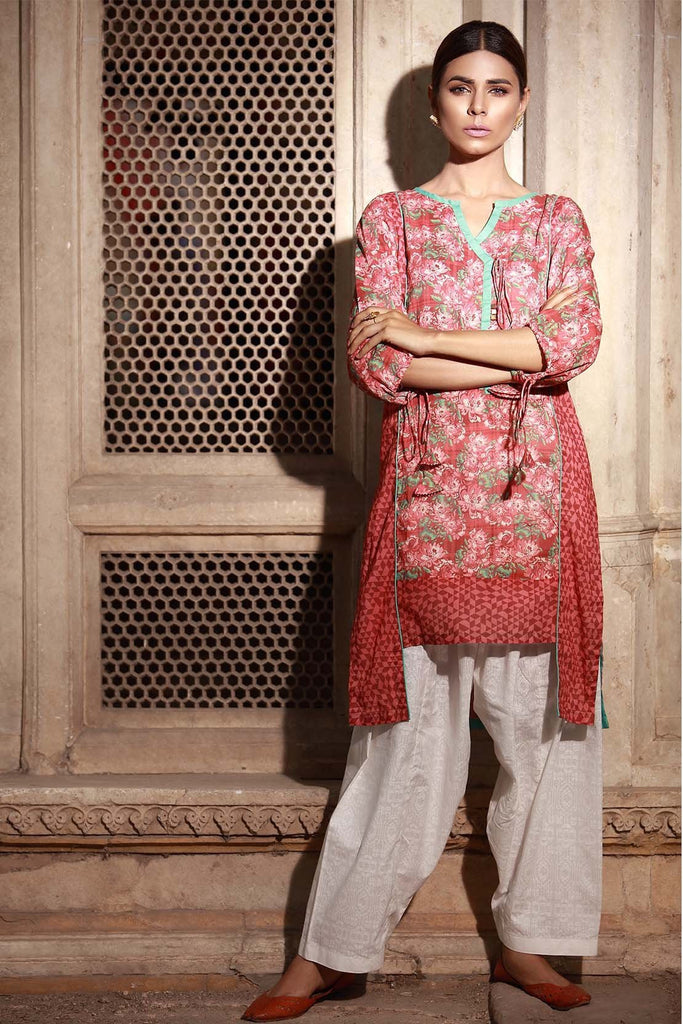 Warda Designer Collection - Single Shirt Lawn Print 1308440
