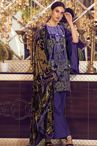 Warda Designer Collection - Winter Spices 3818970