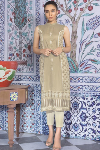 Warda Designer Collection - 2PC Lawn Print with Trouser 2559186