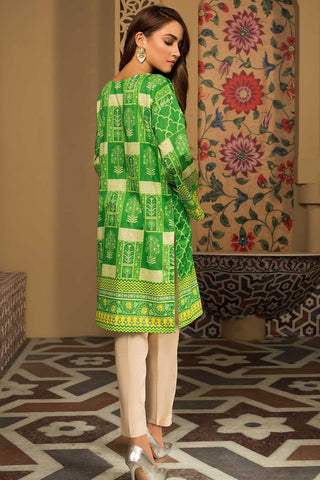 Warda Designer Collection - Single Shirt Lawn Embroidery 139307A