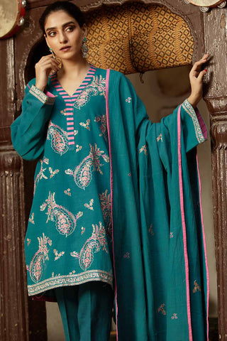 3PC Kantha Collection 3820745