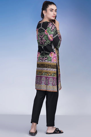 Pret - 2PC Lawn Chikan Kari LS18941 - Warda Designer Collection
