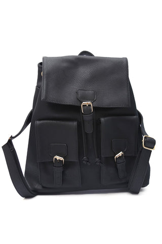 Warda Designer Collection - Backpack BG18054
