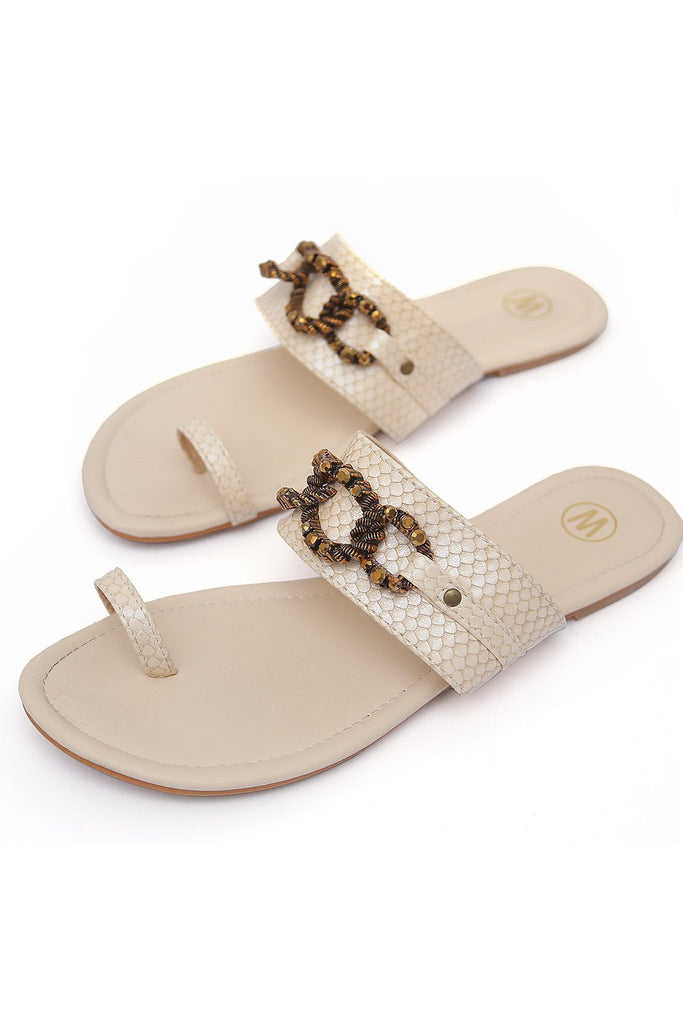 Warda Designer Collection - Slipper FW19003