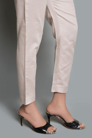 Warda Designer Collection - Dyed Trouser Solid LS19047
